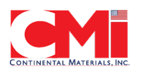 CMI Roofing Products